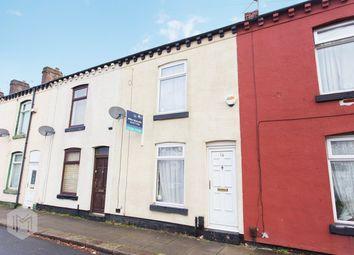 Thumbnail 3 bed terraced house for sale in Seddon Street, Little Hulton, Manchester