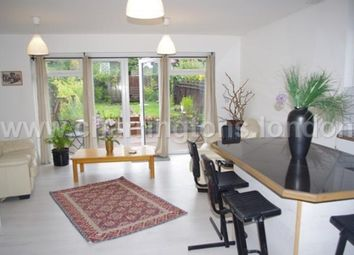 Thumbnail 4 bed shared accommodation to rent in Wallcote Avenue, London
