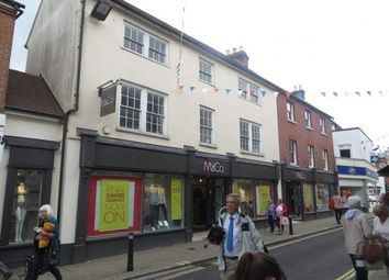 Thumbnail Retail premises for sale in 7-9 The Hundred, 7-9 The Hundred, Romsey