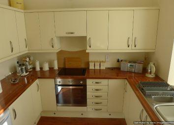 Thumbnail 1 bedroom flat to rent in Kirk Street, Peterhead