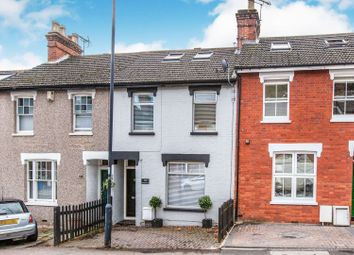 4 bed terraced house for sale in Grenfell Road, Maidenhead SL6