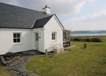 Thumbnail 3 bedroom end terrace house for sale in 65 Easdale Island, By Oban