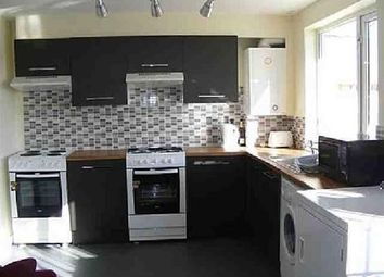 Thumbnail 1 bed property to rent in Bramley Road, London