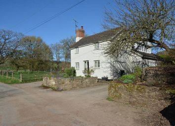 Thumbnail 3 bed property for sale in Brockhampton, Hereford