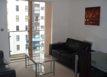 Thumbnail 1 bedroom flat to rent in Barton Place, 3 Hornbeam Way, Greenquarter