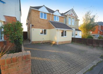 Thumbnail 4 bedroom detached house for sale in Kingswell Road, Bournemouth