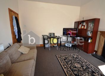Thumbnail 8 bed terraced house to rent in 27 Manor Terrace, Hyde Park, Eight Bed, Leeds