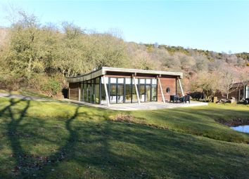 Thumbnail Land for sale in Holiday Retreats, Lodge 5, Hurgill Road, Richmond, North Yorkshire