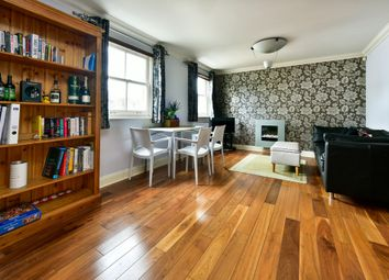 Thumbnail 2 bed flat to rent in Haverstock Place, London