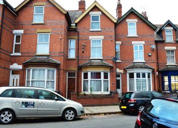 Thumbnail 5 bed terraced house for sale in Mere Road, Leicester