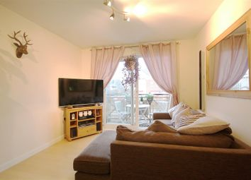 Thumbnail 1 bedroom flat for sale in Kentmere House, Archdale Close, Chesterfield