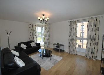 Thumbnail 3 bed flat to rent in Richmond Park Gardens, Oatlands, Glasgow, Lanarkshire G5,