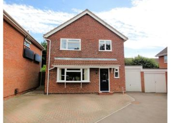 4 bed detached house for sale in Beacon Bottom, Park Gate SO31