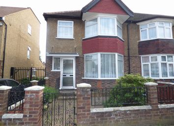 Thumbnail 3 bed end terrace house to rent in Court Way, Acton