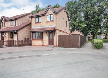 Thumbnail 3 bed detached house for sale in Glenmount Avenue, Longford, Coventry, West Midlands