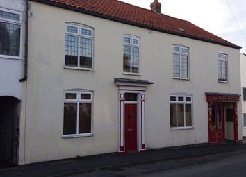 Thumbnail 5 bed cottage for sale in Queen Street, Epworth