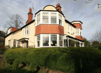 Thumbnail 3 bed flat for sale in 10 Brunswick Drive, In Harrogate's Glorious 'duchy'
