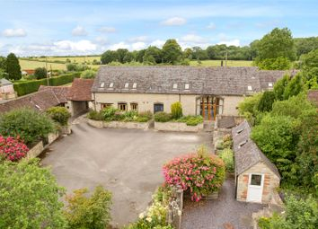 Thumbnail 6 bed barn conversion for sale in Stratford Road, Bidford-On-Avon, Alcester