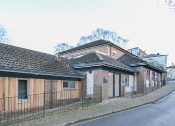 Thumbnail 1 bed flat for sale in Portland Road, Malvern