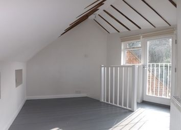 Thumbnail 1 bed property to rent in Mount Place, Lewes