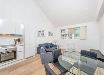 Thumbnail 1 bedroom flat for sale in Sail Court, 15 Newport Avenue, London
