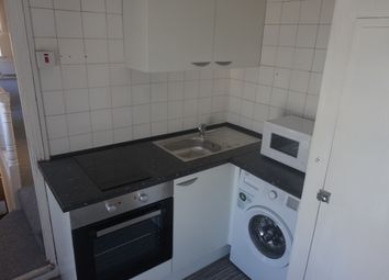 Thumbnail 1 bed flat to rent in Strathnairn Street, Cardiff