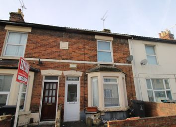 Thumbnail 3 bedroom terraced house for sale in Alexandra Road, Swindon