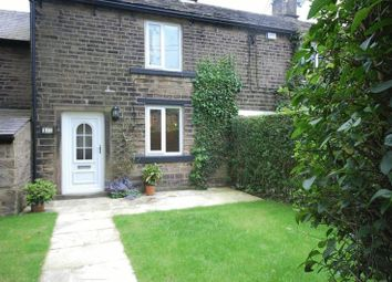 Thumbnail 2 bed property to rent in Marple Road, Chisworth, Glossop
