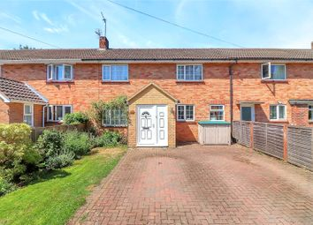 Thumbnail 3 bed terraced house for sale in Croft End Road, Chipperfield, Kings Langley