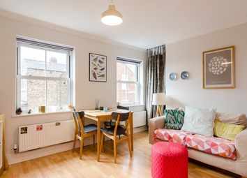 Thumbnail 2 bedroom flat for sale in Percy Mews, Count De Burgh Terrace, York
