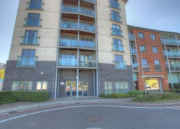 Thumbnail 2 bed flat for sale in Willbrook House, Worsdell Drive, Ochre Yards, Gateshead