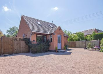 2 bed detached house for sale in New Cottage, Dingle Road, Leigh, Worcester WR6
