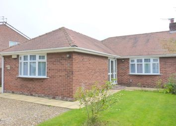 Thumbnail 2 bed semi-detached bungalow to rent in Heygarth Road, Eastham, Wirral