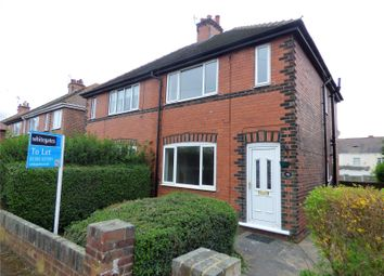 Thumbnail 2 bed semi-detached house to rent in Howden Avenue, Skellow, Doncaster, South Yorkshire