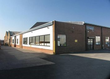 Thumbnail Commercial property for sale in Weaste Lane, Salford