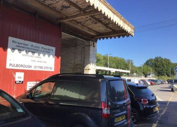 Thumbnail Retail premises for sale in Station Approach Industrial Estate, Pulborough