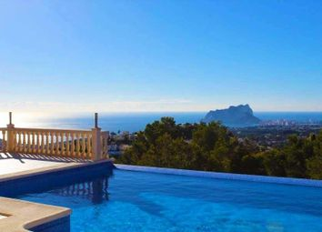 Thumbnail Chalet for sale in 03724 Moraira, Alicante, Spain