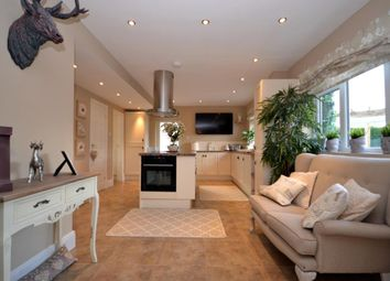 Thumbnail 4 bed detached house for sale in The Hazels, Wilpshire