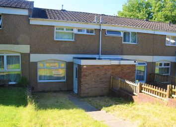 Thumbnail 2 bed terraced house for sale in Plough Avenue, Quinton, Birmingham