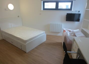 Thumbnail Studio to rent in Pitt Street, City Centre, Newcastle Upon Tyne