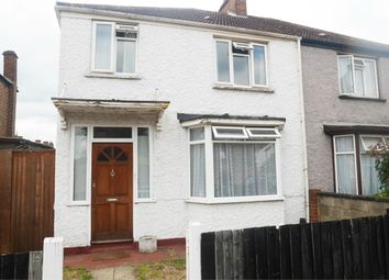 Thumbnail 4 bed terraced house to rent in Khama Road, Tooting, London