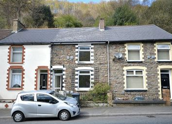 Thumbnail 2 bedroom terraced house to rent in Aberbeeg Road, Aberbeeg, Abertillery