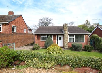 Thumbnail 3 bed detached bungalow for sale in Old Cross Lane, Wath Upon Dearne