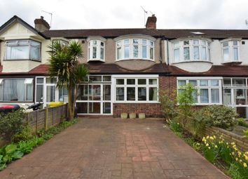 Thumbnail 3 bed terraced house for sale in Westway, Raynes Park