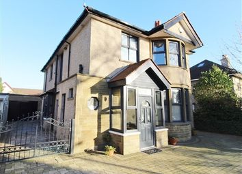 Thumbnail 4 bedroom property for sale in Mount Avenue, Morecambe