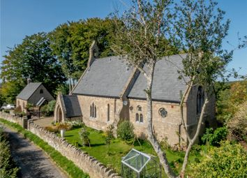 Howle Hill, Ross-On-Wye, Herefordshire HR9. 4 bed detached house for sale