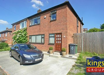 Thumbnail 5 bed semi-detached house for sale in Eatons Mead, London