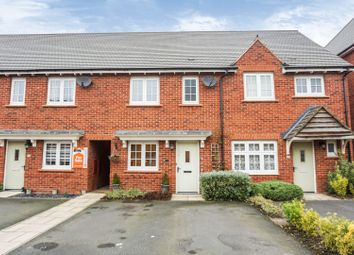 Thumbnail 3 bed terraced house for sale in Arnhem Way, Chester