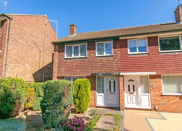 Thumbnail 3 bed town house to rent in Sobers Gardens, Arnold, Nottingham