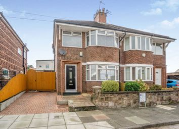 Thumbnail 3 bedroom semi-detached house for sale in Mallory Road, Tranmere, Birkenhead